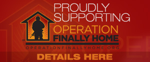 Neumann Developments, Inc. is Proudly Supporting Operation Finally Home in Wisconsin